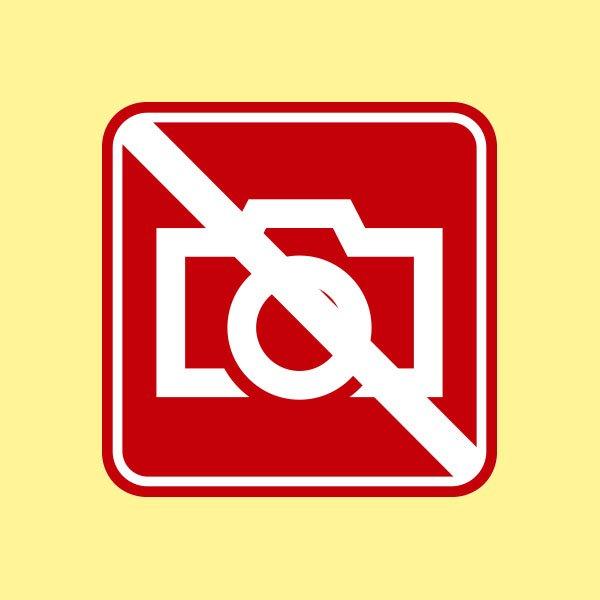 SI ZA 001 - zabranjeno pusiti
